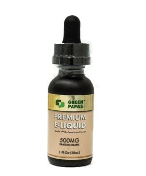 best cbd e liquid